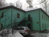 фасад и двор